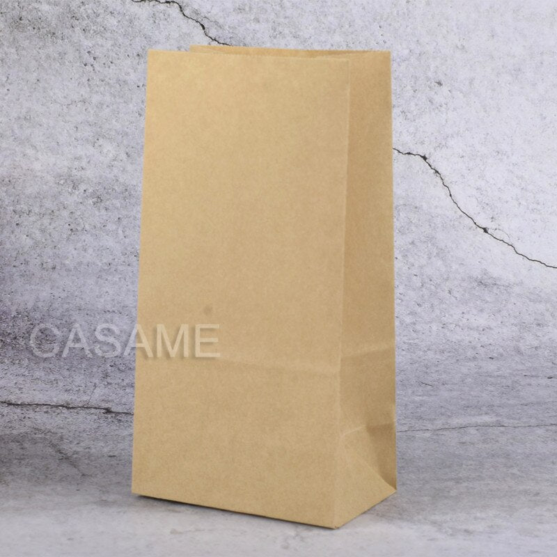 New paper bag mini Stand up Colorful Polka Dot  Bags 18x9x6cm Favor  Open Top Gift Packing paper Treat gift Bag wholesale