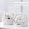 Women bathroom cosmetics storage box waterproof and dustproof bathroom Large makeup organizer skin care jewelry storage drawer