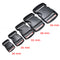 20mm 25mm 32mm~50mm Plastic Hardware Dual Adjustable Side Release Buckles Molle Tatical Backpack Belt Bag Parts Strap Webbing