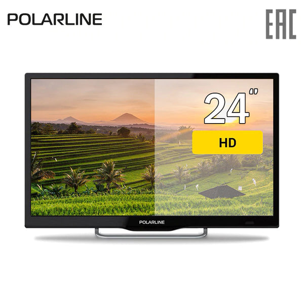 "TV 24 ""Polarline 24PL12TC HD"