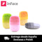inFace Smart Sonic Clean Electric Deep Facial Cleaning Massage Brush Wash Face Care Cleaner Rechargeable (Xiaomi Eco-chain)