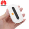 New Unlocked Huawei E5220 3G Wifi Wireless Router Mini Mifi Mobile Hotspot Portable Pocket Car Wifi 3G Modem With SIM Card Slot