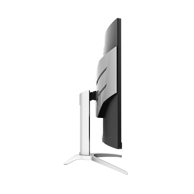 XIAOMI Ecosystem AOC AG322FCX1 Game E-Sports Monitor 31.5 Inch 144Hz Refresh Rate 178° Viewing Angle 1800R Large Curvature 3000:1 High Static Contrast Display