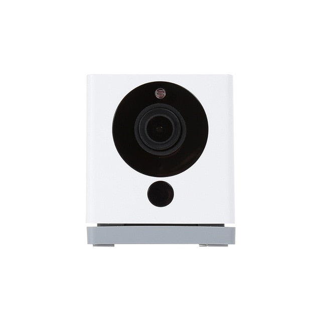 Smart Camera Xiaomi Xiaofang Dafang 1S IP Camera New Version T20L Chip 1080P WiFi APP Control Camera For Home Security