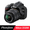 Nikon  D3200 DSLR Camera with 18-55 Lens  -24.2MP -Video (New)