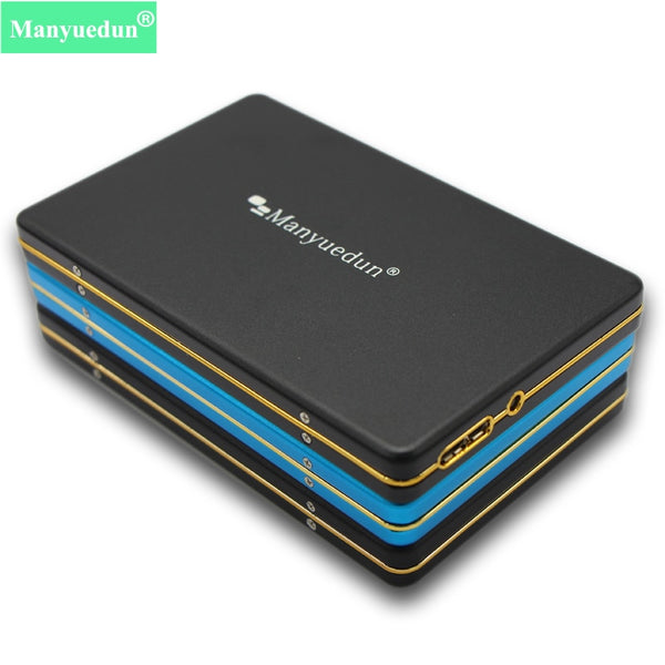 high speed usb 3.0 external hard drive hdd hd hard disk 1TB  mobile hard disk 1000GB hdd storage devices for computer desk lapto