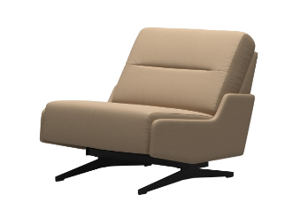 Stella 1 Seater with side panels