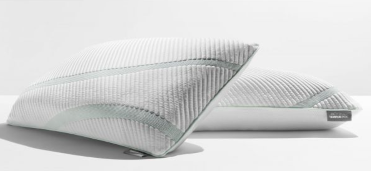TEMPUR-Adapt Queen ProLo Cooling Pillow