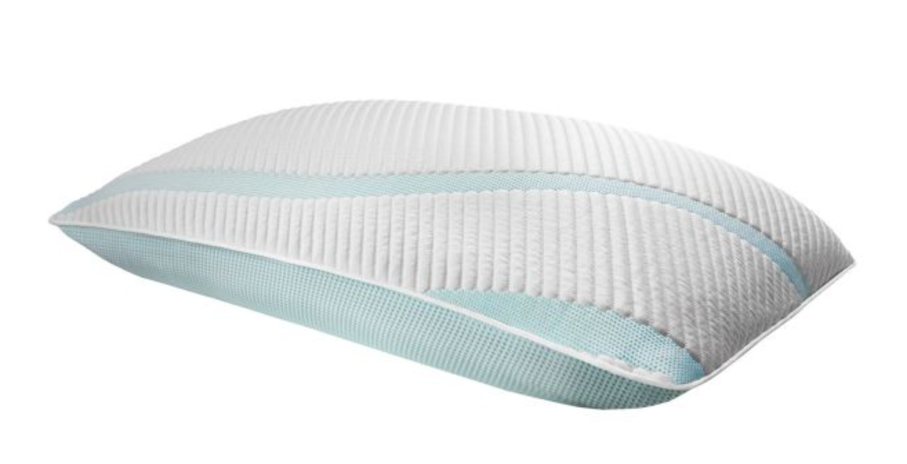 TEMPUR-Adapt Queen ProMid Cooling Pillow
