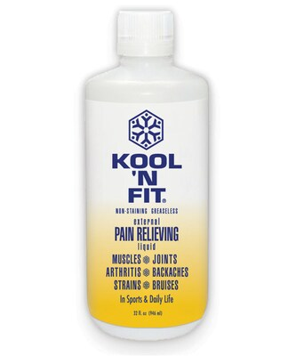 Kool n Fit Pain Relieving