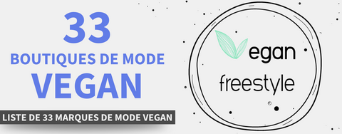 Mode Vegan