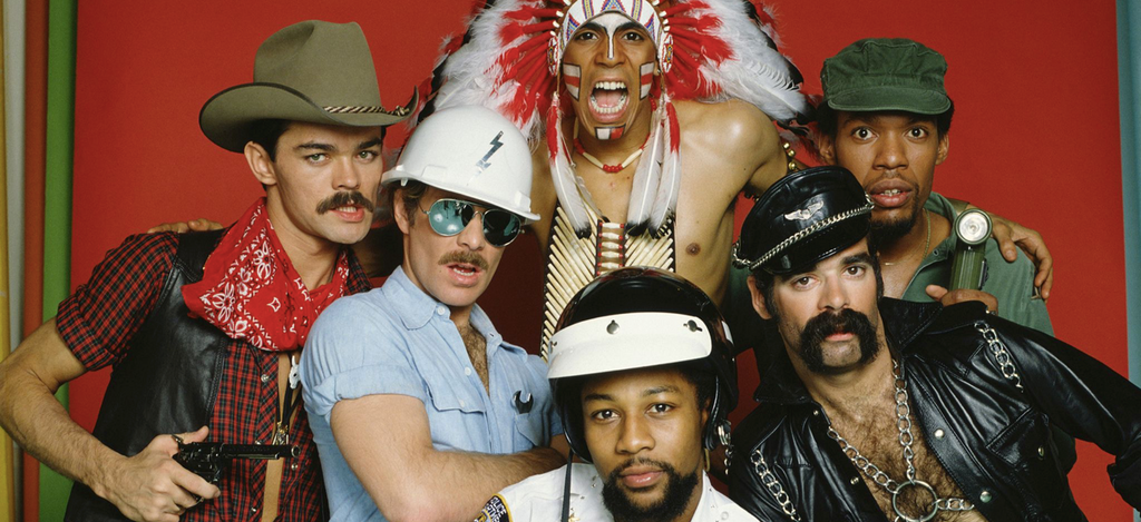 village people gay