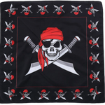Bandana Pirate - Bandana District
