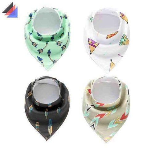 Bandanas Chien<br> Indien - Bandana District