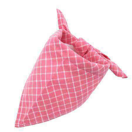 Bandana Chien<br> Rose - Bandana District