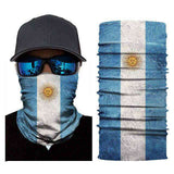Foulard Moto<br> Argentine - Bandana District