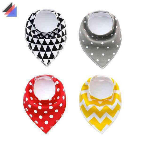 Bandanas Chien<br> Uni - Bandana District