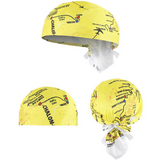 Bandana Cyclisme <br> Voyage - Bandana District