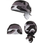 Bandana Cyclisme <br> Camouflage - Bandana District