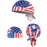 Bandana Cyclisme <br> USA - Bandana District
