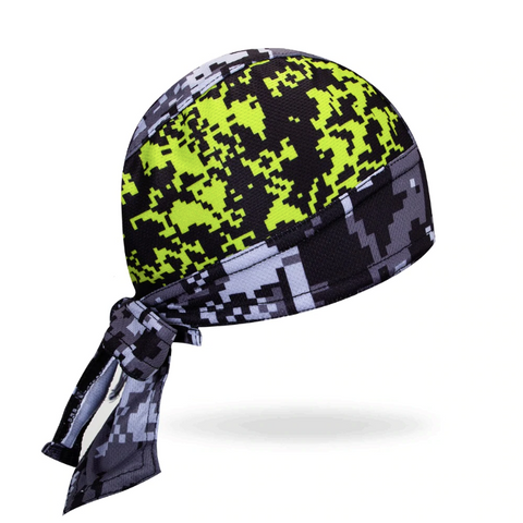 Bandana Sport <br> Camo - Bandana District
