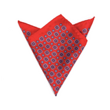 Bandana Foulard <br> Rouge - Bandana District