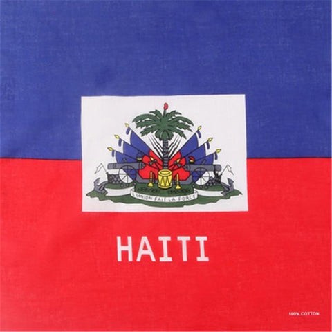 Bandana Haitien - Bandana District