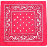 Bandana Fuchsia - Bandana District