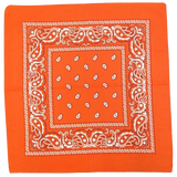 Bandana Orange - Bandana District