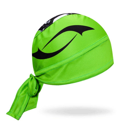 Bandana Sport <br> Vitesse Verte - Bandana District