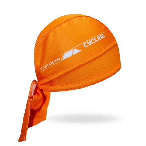 Bandana Sport <br> Cycling Orange - Bandana District