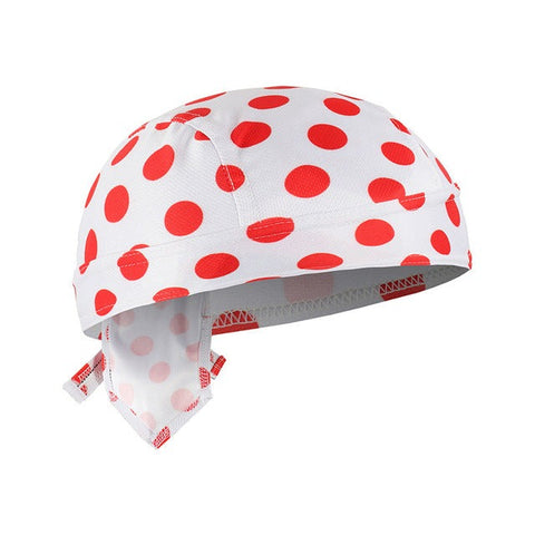 Bandana Cyclisme <br> À Pois - Bandana District