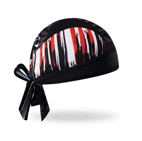Bandana Vélo <br> Warrior - Bandana District