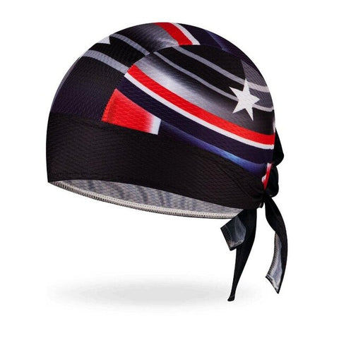 Bandana Vélo <br> Captain USA - Bandana District