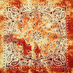 Bandana Dégradé <br> Orange - Bandana District