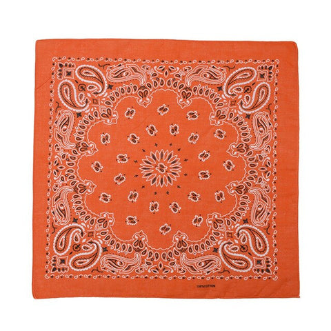Bandana Original <br> Mandarine - Bandana District