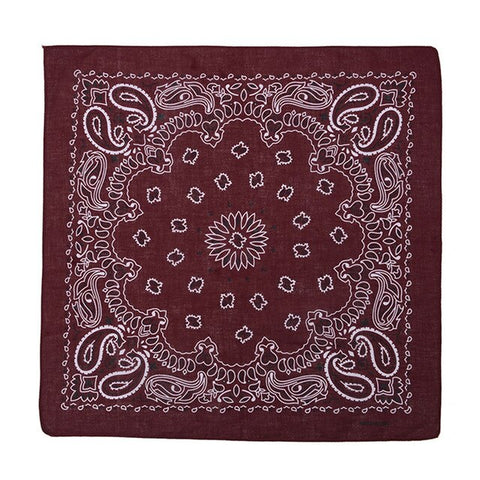 Bandana Original <br> Marron - Bandana District