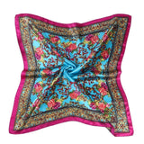 Foulard Bandana<br> Bleu - Bandana District