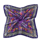 Foulard Bandana<br> Violet - Bandana District