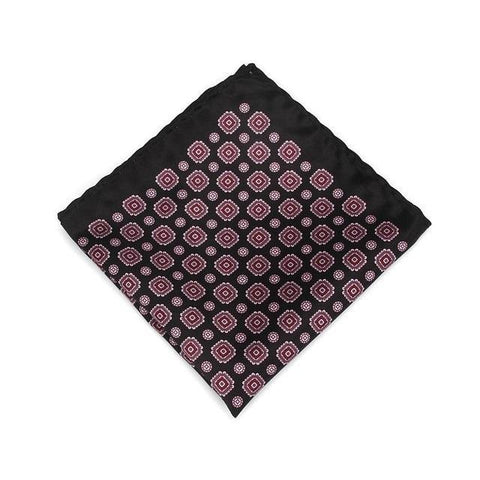 Bandana Foulard <br> Noir - Bandana District