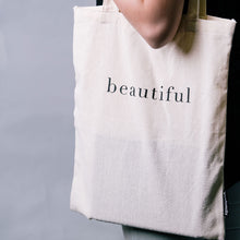 Load image into Gallery viewer, Beautiful Tote Bag