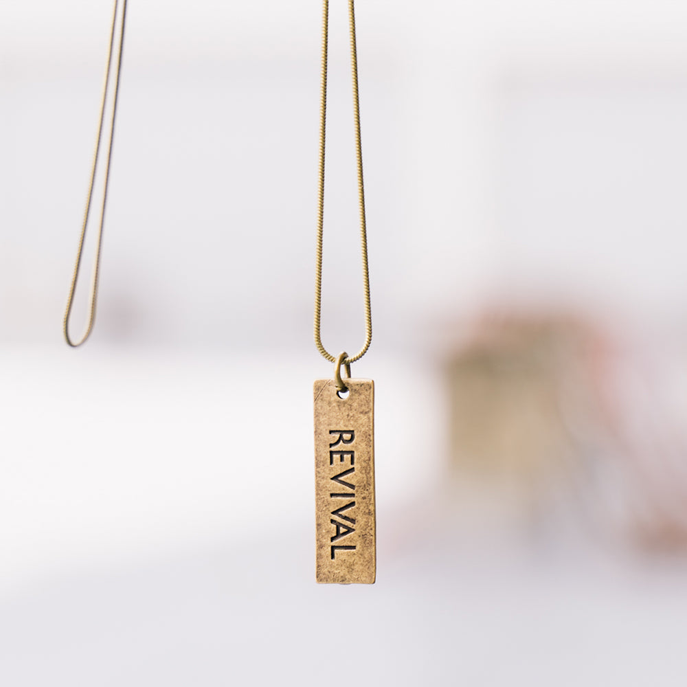 Revival Necklace