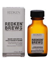 Load image into Gallery viewer, Redken Brews Beard Oil