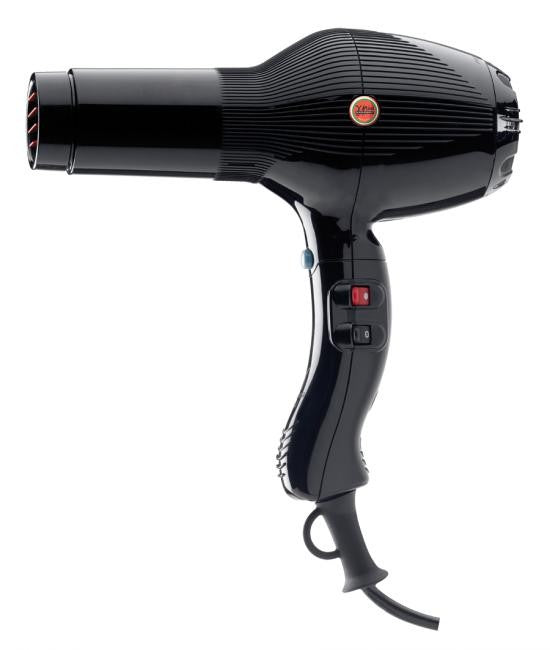 Gammapiu 5555 Turbo Tormalionic Blow Dryer