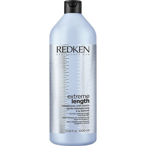 Redken Extreme Lengths With Biotin Conditioner