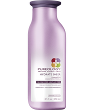 Load image into Gallery viewer, Pureology Hydrate Sheer Shampoo