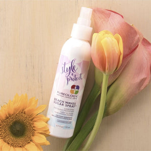 Pureology Style+Protect Beach Waves Sugar Spray