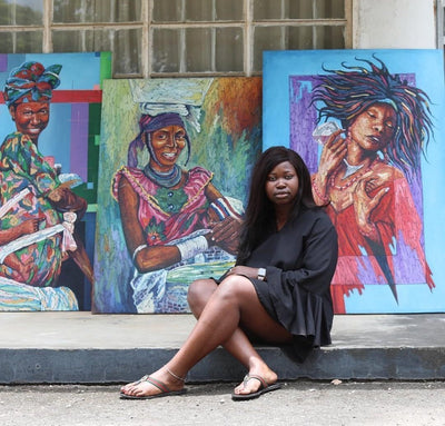 10 Incredibly Talented Nigerian Artist You Need To Know