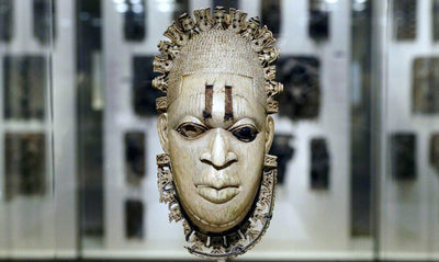5 Minute History: The Fascinating World Of Nigerian Art