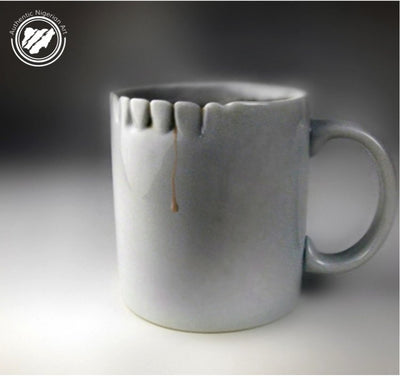 Top 10 Most Outrageous Mug Designs